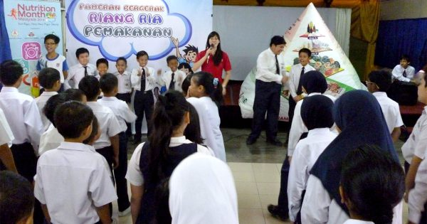 School Roadshow 2014