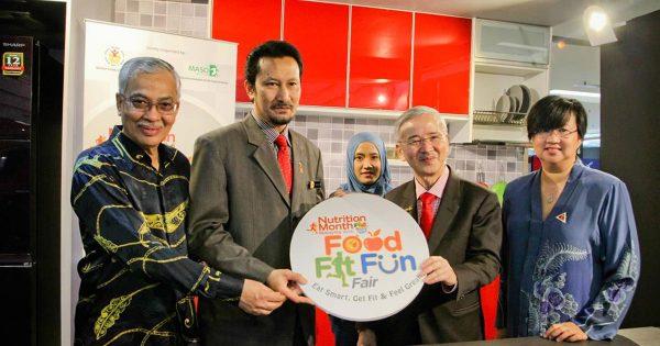 Food-Fit-Fun Fair 2016
