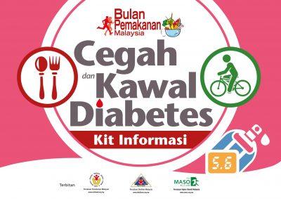 Cegah dan Kawal Diabetes Kit Informasi