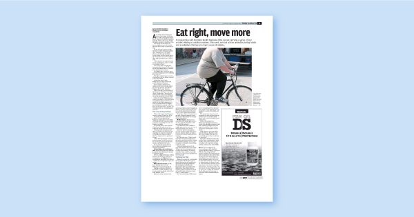 Educational Press Articles 2014