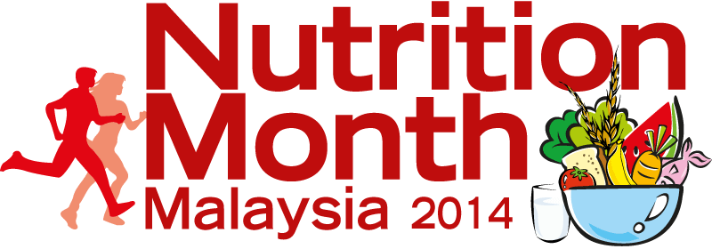 Nutrition Month Malaysia 2014