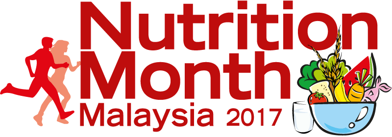 Nutrition Month Malaysia 2017