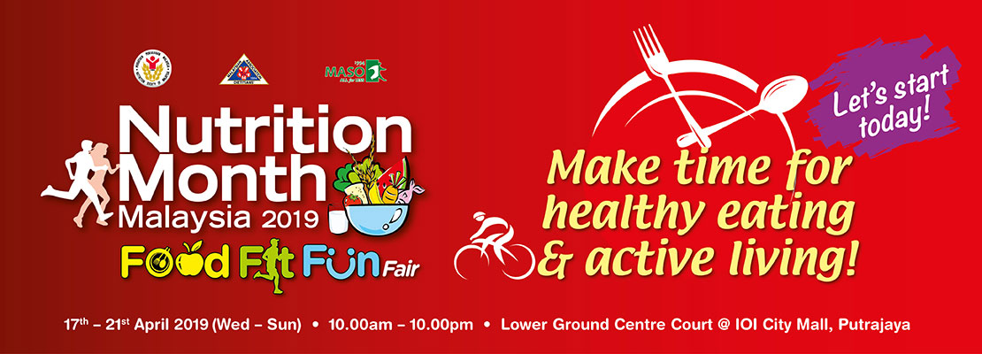 Food-Fit-Fun Fair 2019