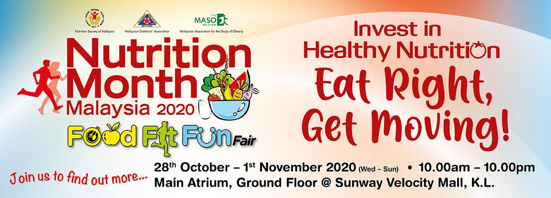 Food-Fit-Fun Fair 2020
