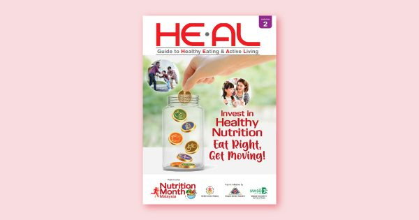 HE-AL Vol 2: Guide to Healthy Eating & Active Living