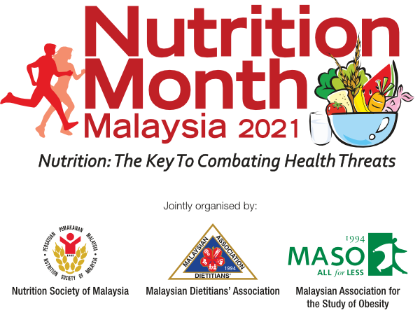 Nutrition Month Malaysia 2020